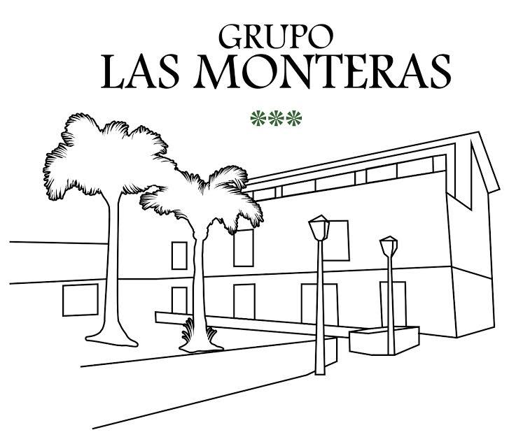 Hotel Las Monteras