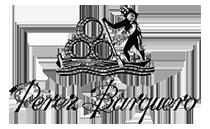 Logo Bodegas Pérez Barquero