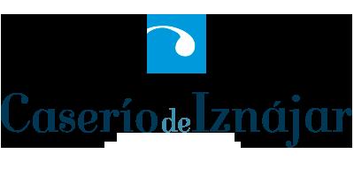 Logo Caserío de Iznájar