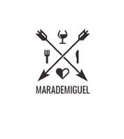 Logo Mara de Miguel